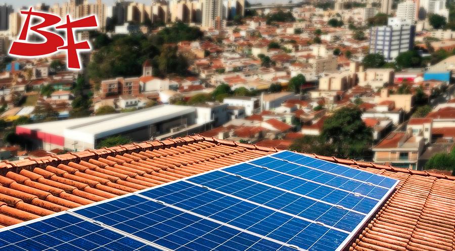 Fotovoltaico e turismo