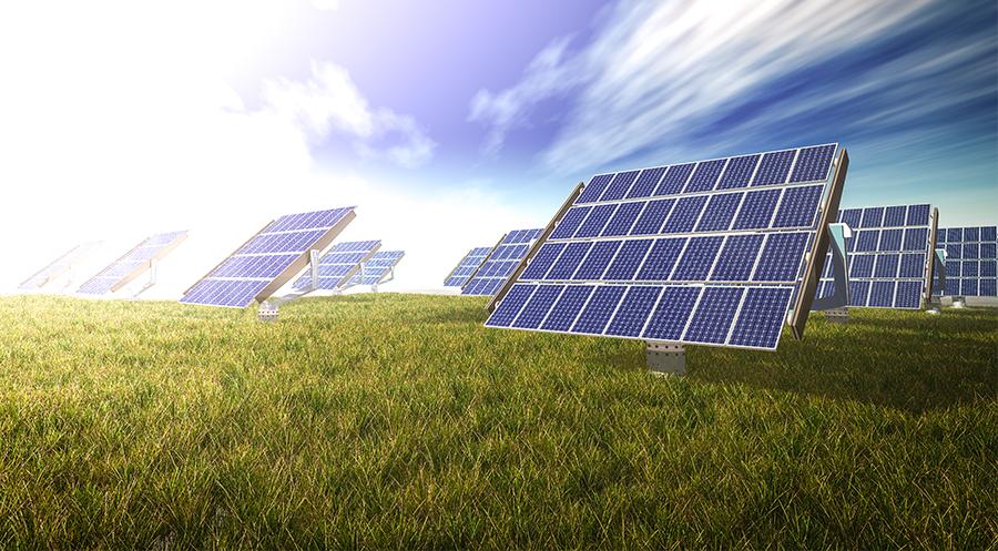 Impianto fotovoltaico e benefici per l'ambiente